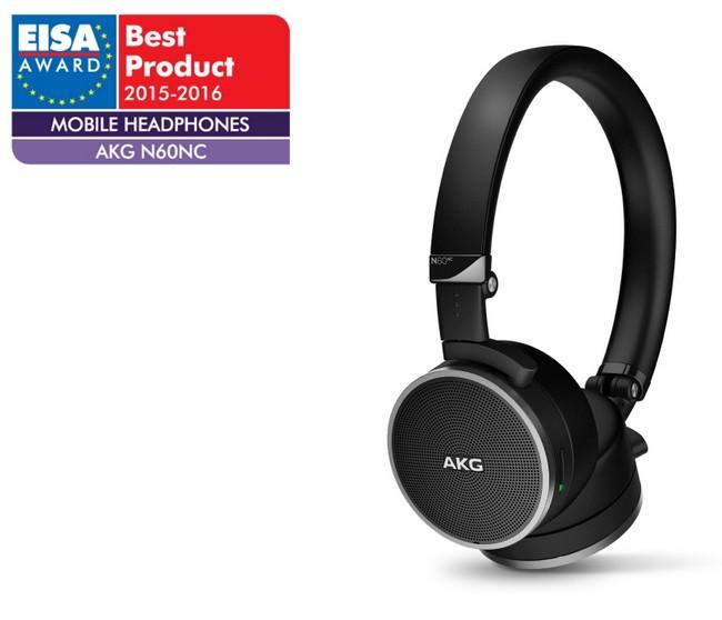 AKG Bluetooth fejhallgató aktív zajszűréssel. - sztereomagazin.hu 086d22551d