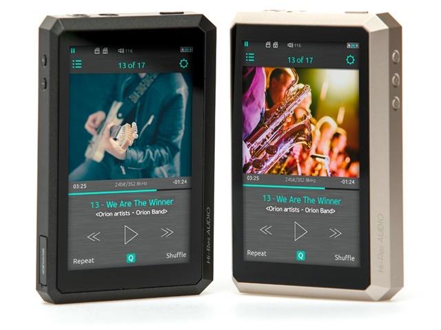 Hazánkban is elérhetők az Audio Opus lejátszók