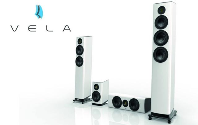 Hamarosan elérhetők az ELAC Vela hangfalak