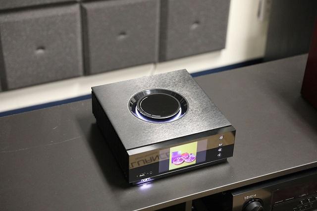 Valószínűleg nem a Naim Audio az a cég 33b7e7fb51