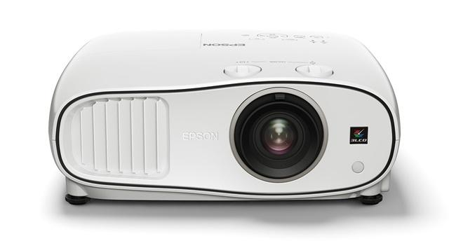 Epson EH-TW6700 - FORMA ÉS MINŐSÉG