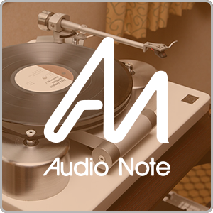AUDIO NOTE 11.04.16