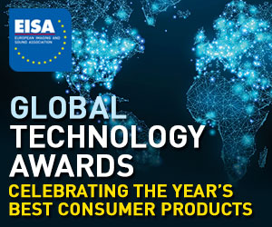 EISA GLOBAL TECH. AWARDS 18.03.25 / 2249