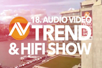 18. AV TREND & HIFI SHOW 2017-A HIFI ünnepe Budapesten