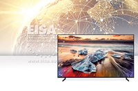 HOME THEATRE DISPLAY & VIDEO DÍJAK - EISA 2019-2020