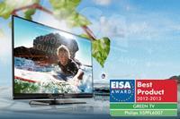EISA 2012-2013 - GREEN AWARDS