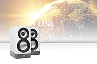 HOME THEATRE AUDIO DÍJAK - EISA 2019-2020
