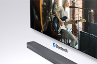 LG SJ9 Dolby Atmos soundbar