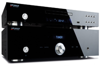 Advance Acoustic X-i75 és X-CD5 - A szelíd nyers erő