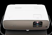 Új 4K HDR projektorokkal jelentkezett a BenQ