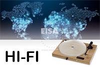 HI-FI  - EISA DÍJAK 2018 - 2019