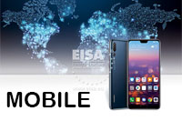 MOBILE DEVICES - EISA DÍJAK 2018-2019