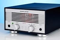 Copland Audio DAC 215 DSD - Nagyfelbontás mesterfokon