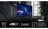 Panasonic EZ1000 és az EZ950 4K Pro OLED televíziók