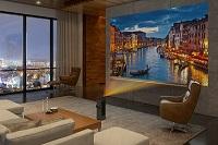 Moziélmény a nappaliban - LG CineBeam 4K projektor