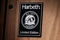 Újabb limitált modellt készített a Harbeth Audio