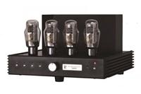 KR VA830i erősítő - Csövekkel az audiofil hangzásért