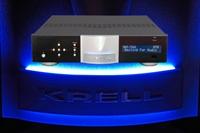 Krell Vanguard Universal DAC – A nagy visszatérés