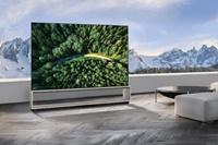 IFA 2019 – Már idén vihető lesz az LG 8K OLED tévéje