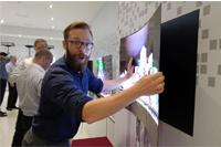 LG - Innovációs díjat kapott az LG OLED tévéje