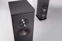 Elkészültek a Magico A3 hangsugárzók