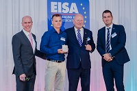 EISA - Expert Imaging and Sound Association