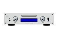 Elkészült a Mitchell & Johnson S800 CD lejátszó