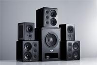 M&K Sound S300 sorozat - A házimozi élményfokozó