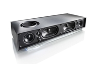 Naim Mu-so High-End - Vezeték nélküli hangrendszer