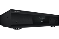 Oppo UDP-205 - UHD Blu-ray lejátszó - A világ tetején