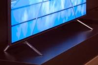 Számos újdonság derült ki a Samsung QLED tévékről