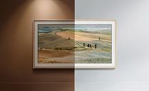Samsung The Frame TV - Mint egy festmény