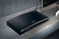 SAMSUNG UBD – K8500 UHD - Az ideális ív