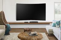 Samsung MU9002 QLED TV - Egy kitűnő ívelt...