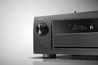 Denon AVR-X6400H - AURO 3D AUDIO BAJNOK