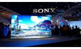 A Sony bemutatta legújabb termékeit, az OLED TV-t is!