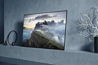 Sony OLED TV - Ilyen még nem volt