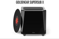 GoldenEar SuperSub X mélynyomó