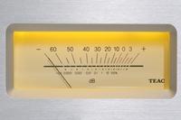 TEAC NR-7CD – Hálózati CD-lejátszó / integrált erősítő