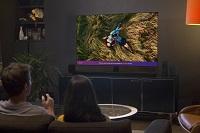 LG 2018-as prémium TV-kínálata - Tovább az OLED útjain