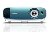 Hamarosan elérhető a Benq TK800 4K UHD projektora