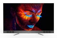 TCL U55X9006 LED TV - Ragyogó megjelenés