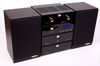 Audio Note UK Zero rendszer - Folyóba lépni…