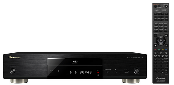 Pioneer BDP-450 + remote 600x295.png