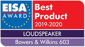 EISA Award Bowers & Wilkins 603 dropshadow.jpg