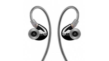 RHA CL 1 - Zirkónium-oxidot dugtunk a fülünkbe
