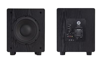 Megfizethető mélyládák a Fyne Audio kínálatából