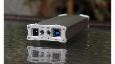 iFi micro iUSB3.0 Zaj volt – nincs!