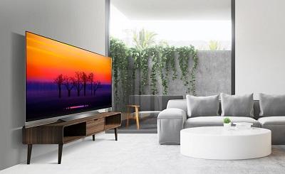 LG TV-k - ÜNNEPI HIGH-END TERMÉK AJÁNLÓ
