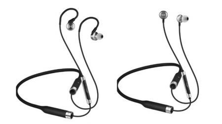 Az RHA bemutatja az MA650 és az MA750 Wireless fülesét
